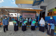 Utamakan Gotong Royong dalam Pembelajaran Daring - JPNN.com