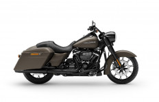 Harley-Davidson Rilis Motor Touring 2020, Harganya Hampir Rp 1 Miliar - JPNN.com