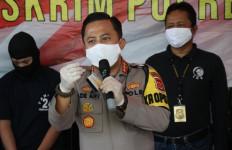 Tembakan Polisi Mengarah ke Sasaran, Dor! Dua Penjahat Gagal Kabur - JPNN.com