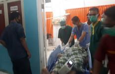 Berita Duka: Faisal Marzuki Meninggal Dunia di Rumah Sakit - JPNN.com