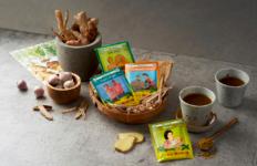 6 Fakta tentang Obat Herbal China yang Masuk RS Rujukan COVID-19 - JPNN.com