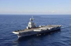 Gawat! Kapal Induk Prancis Sudah Disusupi Virus Corona - JPNN.com