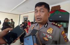 Terungkap! Kelompok Kriminal Bersenjata di Papua Bisa Bertahan Karena Ini - JPNN.com