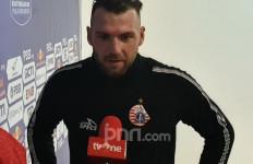 Marko Simic Enggan Pulang ke Kroasia, Begini Alasannya - JPNN.com