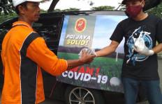PGI DKI Jaya Bikin Gerakan di Tengah Pandemi Corona, Patut Ditiru - JPNN.com