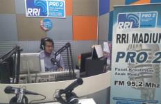 RRI Dukung Program Belajar di Rumah, di Akhir Acara Ada Kuis Berhadiah - JPNN.com