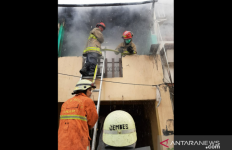 Kabar Duka: Agus Sutriawan Tewas Terbakar - JPNN.com