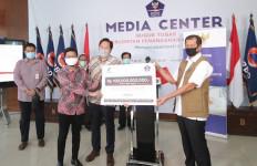 TikTok Sumbang Rp 100 Miliar untuk Penanganan Covid-19 - JPNN.com