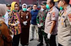 Kota Tangerang-Tangsel Ingin Seperti DKI, PSBB Diberlakukan - JPNN.com