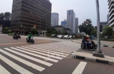 Jakarta Lockdown Total 12-15 Februari? Begini Penjelasan Polri - JPNN.com