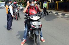 Mampukah Pembatasan Sosial di Jakarta Menekan Penyebaran Virus Corona? - JPNN.com