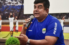 Setelah Isolasi Mandiri, Striker Persib Ini Kembali Jalani Tes Corona, Hasilnya? - JPNN.com