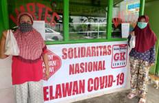 Giliran 3 Wilayah ini yang Dibantu Oleh Forum Relawan Jokowi - JPNN.com