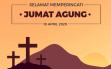 Pesan Menyentuh Arief Poyuono tentang Kisah Sengsara Yesus di Jumat Agung
