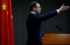 Tiongkok Siap Ulurkan Tangan kepada Perusahaan Asing yang Terdampak Corona - JPNN.com