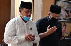 Bamsoet Doakan Almarhumah Mertua Ketua KPK Husnul Khatimah - JPNN.com