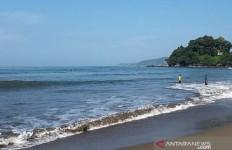 Imbauan Pemerintah Tak Digubris, 2 Wisatawan Bogor Hilang Tenggelam di Pantai Sukabumi - JPNN.com