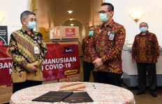 Cara Kepala BIN Budi Gunawan Bantu Tangani Wabah Virus Corona - JPNN.com