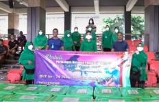 Persatuan Istri Tentara Gerak Cepat Memberikan Bantuan ke Seluruh Kodam - JPNN.com