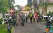 Hotel Kecil itu Dijaga Ketat TNI-Polri, Terlihat Perawat dan Satgas Covid-19 Sibuk di Dalam