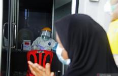 10 PDP COVID-19 di Riau Meninggal Sebelum Hasil Tes Swab Keluar - JPNN.com