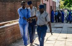 3.251 Orang Ditangkap Gegara Keluyuran saat Lockdown Corona - JPNN.com