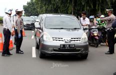 Dua Pekan PSBB Jakarta, Denda Pelanggaran Capai Rp 257 Juta - JPNN.com