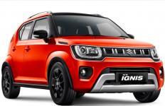 Suzuki Meluncurkan Ignis Facelift Secara Virtual, Ini Daftar Harganya - JPNN.com