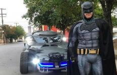 Masih Banyak Langgar Physical Distancing, Batman Sampai Turun Tangan - JPNN.com