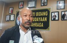 Sentil Sekjen PSSI, Fakhri Husaini: Di Organisasi, Garis Komando Sudah Jelas - JPNN.com