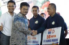 KUR Pertanian Lindungi Petani dari Jeratan Rentenir - JPNN.com