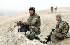 Gencatan Senjata Afghanistan dan Taliban Disambut Sukacita 5 Negara - JPNN.com