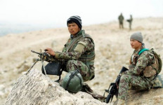 Beraksi Jumat Malam, Pasukan Afghanistan Habisi Komandan Taliban - JPNN.com