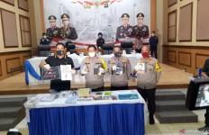 Terungkap, Kelompok Terorganisasi Rancang Aksi Jahat 18 April, Ngeri! - JPNN.com