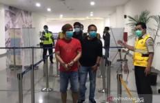 Sudah Diancam Hukuman Mati, Hendra Masih Bisa Kendalikan 208 Kg Sabu-sabu & 53.969 Ekstasi - JPNN.com