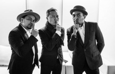 Bagaimana Nasib Trio Lestari Tanpa Glenn Fredly? Tompi Beri Jawaban Menyentuh - JPNN.com