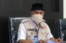 Kejadian di Padang, Disuruh Pakai Masker, Warga Malah Menantang Petugas - JPNN.com