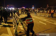 Pengumuman! Penerbangan Jakarta-Wuhan Kembali Dibuka Pertengahan September - JPNN.com