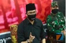 Warga Jakarta Positif Corona Meninggal Saat Jenguk Istri Siri - JPNN.com