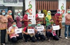 Saifudin: Masa Kerja Honorer K2 Tidak Dihitung, Sadis Amat - JPNN.com