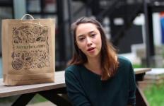 Mengenal si Cantik Amanda Susanti di Balik Sayurbox - JPNN.com