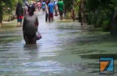 Tolong, Ada Ratusan Warga Kebanjiran - JPNN.com