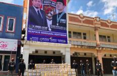 Sesuai Instruksi Agus Yudhoyono, Ini Perang Semesta Melawan Corona - JPNN.com