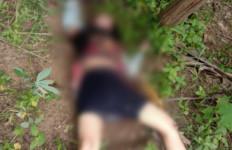 Jasad Perempuan Ditemukan dalam Kondisi Telentang di Pinggir Jurang Sungai Bekala - JPNN.com