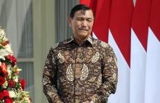 Luhut Panjaitan vs Said Didu, Ujang: Pertarungan Para Ikan Kakap - JPNN.com