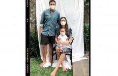 Foto Keluarga Raisa Pakai Masker, Zalina Bikin Netizen Gemas - JPNN.com