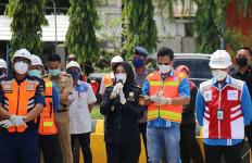 Bea Cukai Lampung Pastikan Pelabuhan Panjang Siap Hadapi COVID-19 - JPNN.com