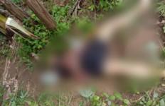 Dua Pembunuh Perempuan di Pinggir Jurang Ditangkap, Satu Langsung Ditembak Mati - JPNN.com