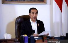 Bukan Zoom, Ternyata Pak Jokowi Pakai Aplikasi Konferensi Video dalam Negeri untuk Ratas - JPNN.com