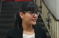Ratu Tisha Mengundurkan Diri dari Kursi Sekjen PSSI - JPNN.com